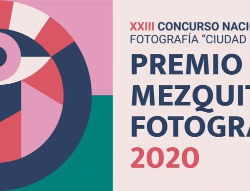 Premio Mezquita de Fotografía 2020