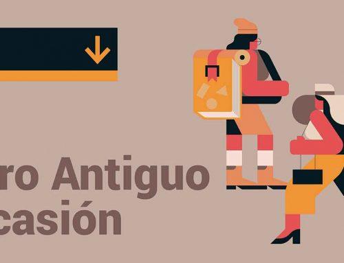 39 Feria del Libro Antiguo y de Ocasión de Córdoba