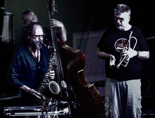 jazz con alma