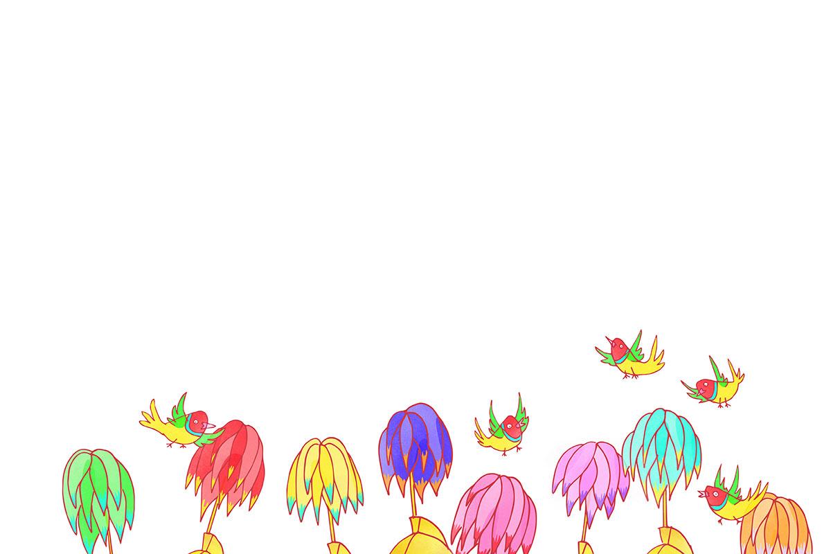 plumeros