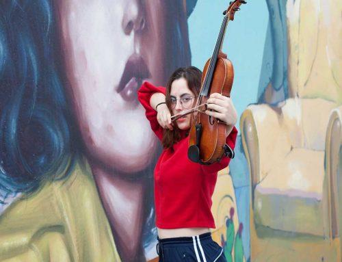 Ángela Varo