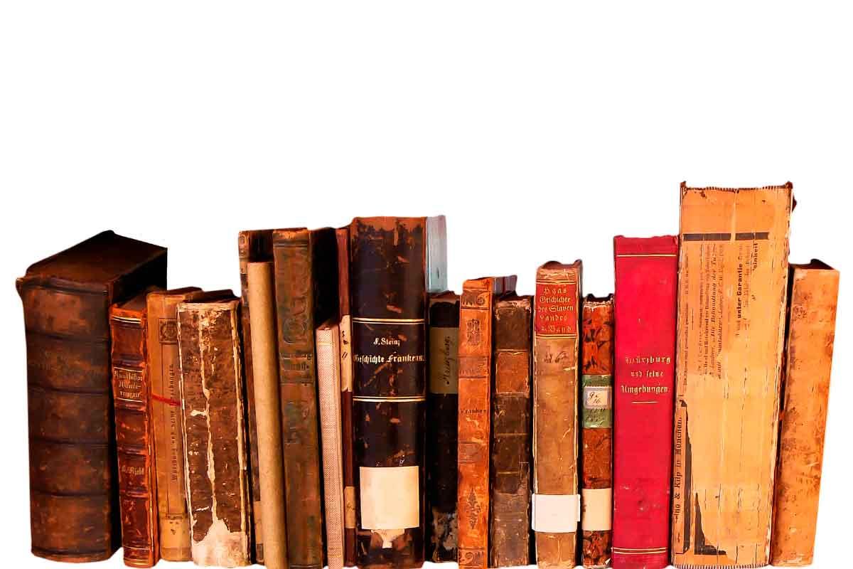 literatura clásica y moderna