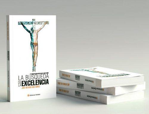 A la venta el ensayo sobre el Cristo de Mora de José Antonio Díaz